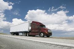 CAB Usage Trucking