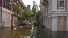 Commercial Flood Market