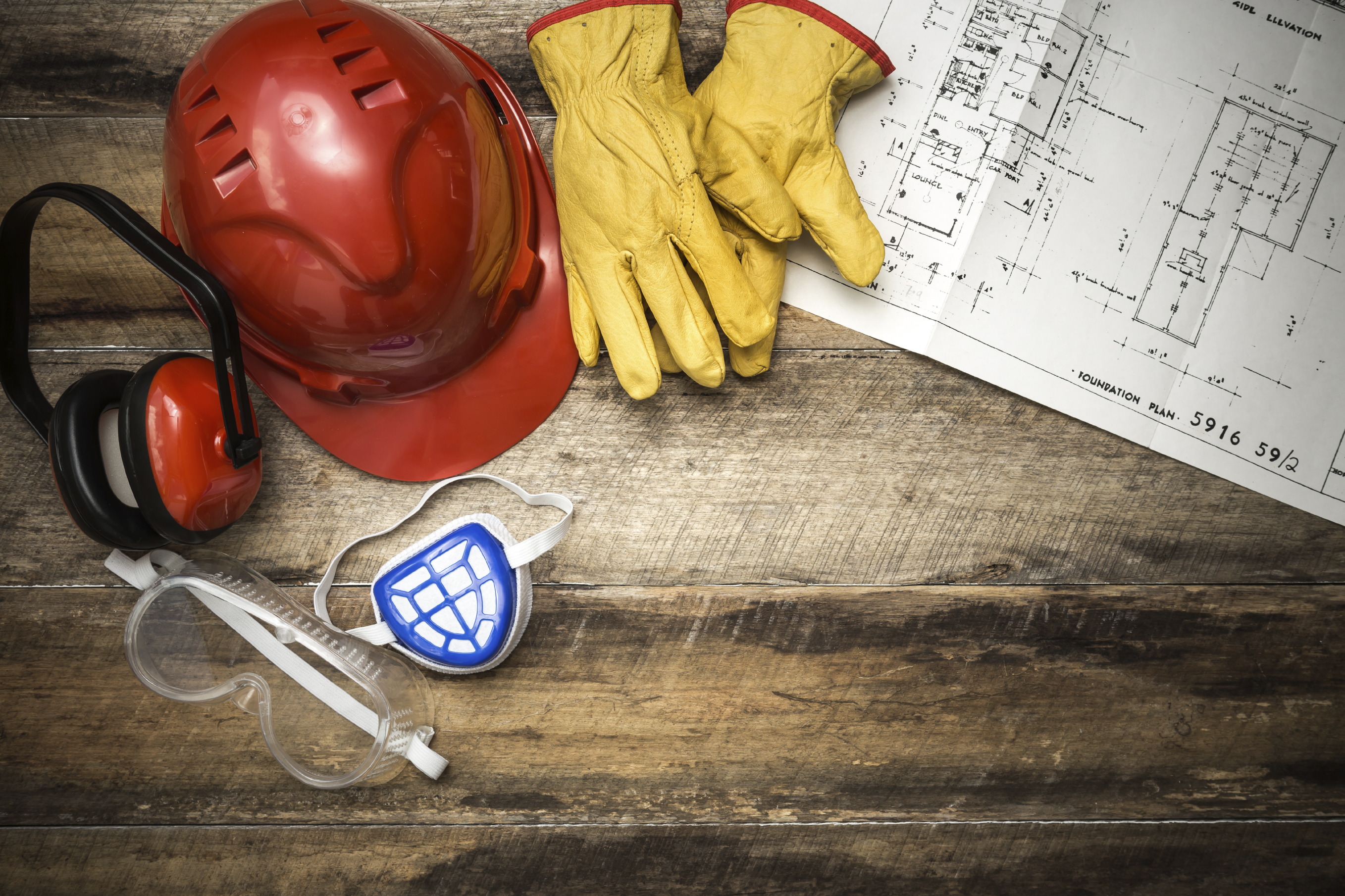 Construction Insurance Requirements