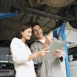 Garage Liability
