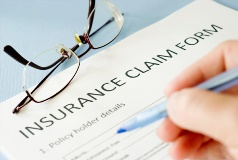 Late insurance claim reporting
