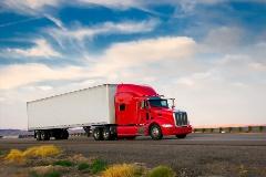 SMS Model Trucking