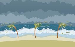 Costliest Hurricanes in U.S.