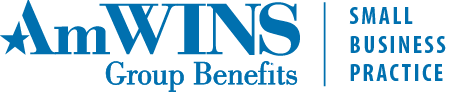 AmWINS Group Benefits, Inc. - Small Business Practice - Full Color Logo